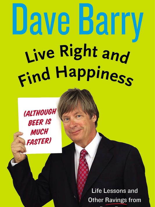 Book Review-Live Right and Find Happiness