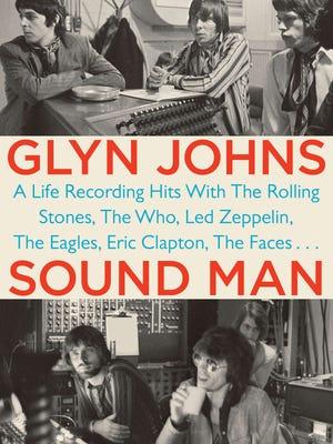 """""""Sound Man"""" by Glyn Johns"""