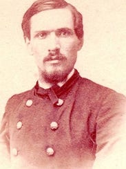 William Wade Dudley of Richmond was part of the 19th