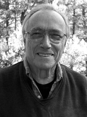 Bob Fine is a Tempe resident a retired teacher.