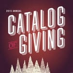 Calling all nonprofits: The 2016 Catalog of Giving needs wishes