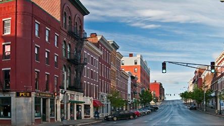 File: City of Bangor Maine