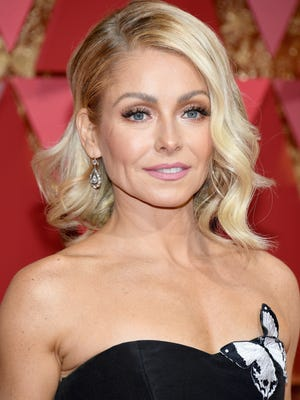 Kelly Ripa may still be without a co-host but she's not without a Daytime Emmy nomination.