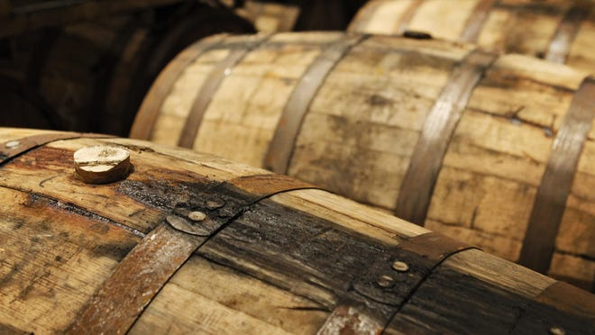 Willett Distillery will hold a tasting event at Westport Whiskey & Wine, 1115 Herr Lane, 7 p.m. July 15. Matt Stone/The Courier-Journal Beer is stored in bourbon barrels at Against The Grain Brewery at Louisville Slugger Field on Main Street. The brewery will provide a barrel-aged brew for Tailspinâ??s Barrel Roll event Friday. Beer is stored in bourbon barrels at Against The Grain Brewery at Louisville Slugger Field on Main Street. By Matt Stone, The Courier-Journal February 4, 2015