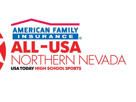 American Family Insurance ALL-USA Northern Nevada postseason football awards