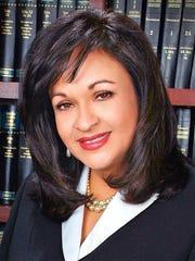El Paso County Attorney Jo Anne Bernal