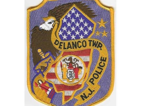 Delanco police shooting