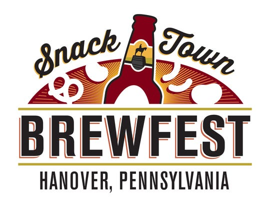 Snack Town Brewfest is scheduled from 1 to 5 p.m. Sept. 19 at 50 N. Forney Ave., Hanover.