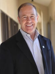 Mark Hanke, new CEO of Greater Naples YMCA.