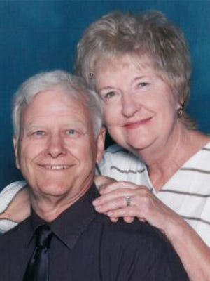 Albert & Coral Mohs will celebrate their 60th Wedding Anniversary with their family.