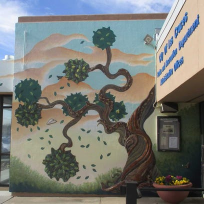 City of Las Cruces unveils interactive art map