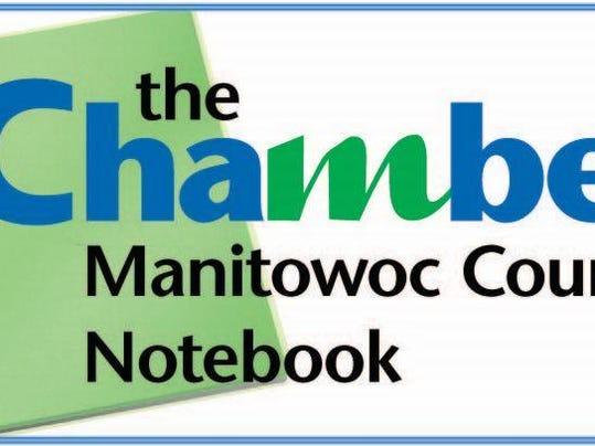 Manitowoc Chamber Logo