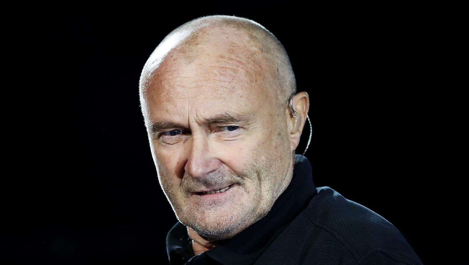 Phil Collins headed to Little Caesars Arena in fall
