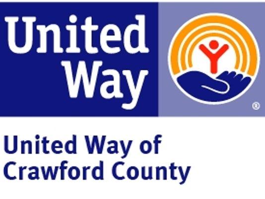 1- United Way