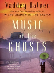 """""""Music of the Ghosts"""" is the story of one woman's quest"""
