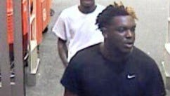 Prattville police are seeking these suspects in a felony theft case.