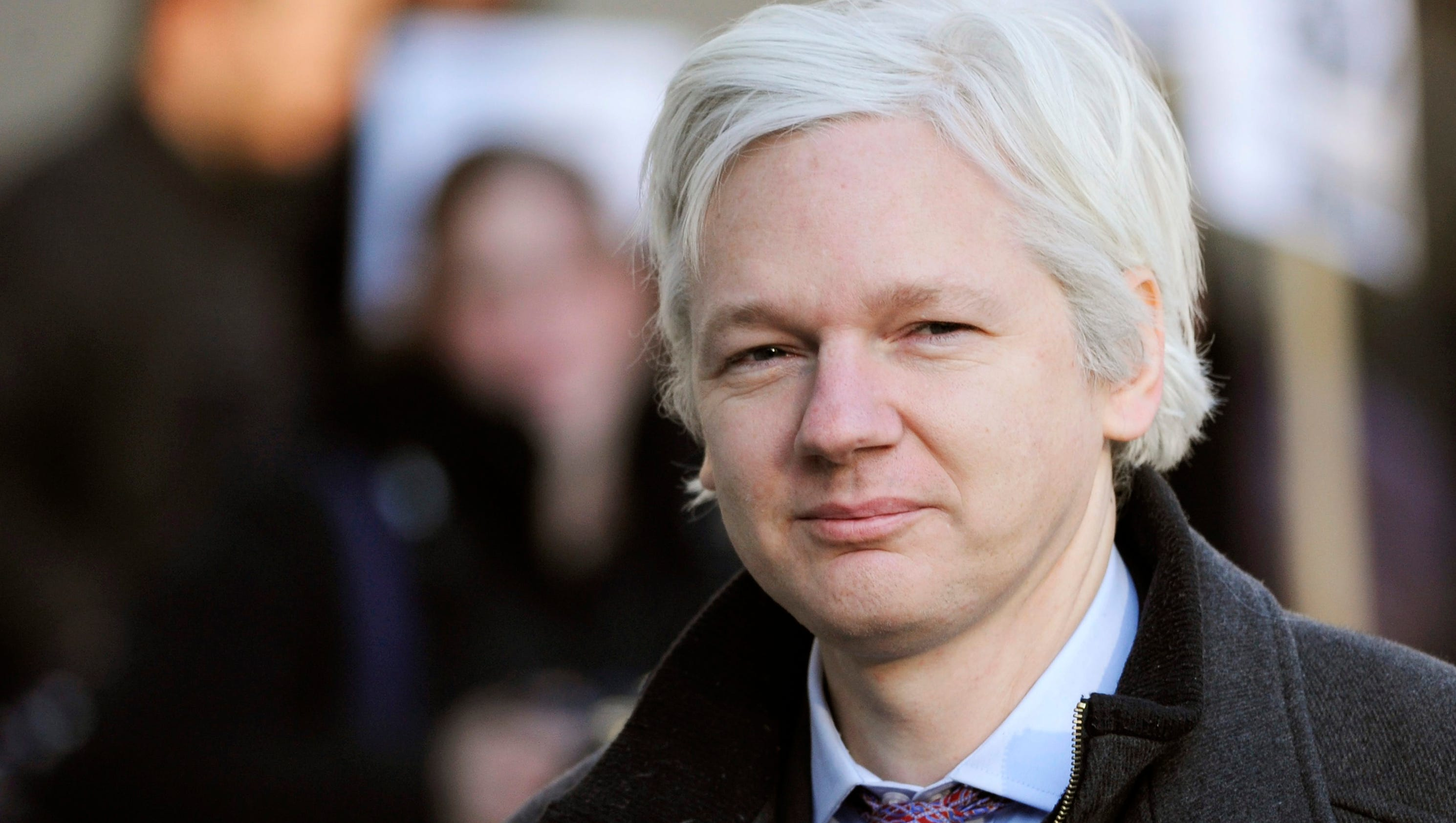 julian assange Computer programmer and activist julian assange caught the world's attention when he released confidential information as wikileaks learn more at biographycom.