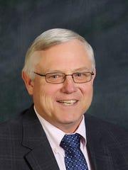 Jack Moore, Henrietta Town Supervisor
