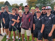 Pinckney boys tennis ready for first state finals, thanks to Sebastian Smith's heroics