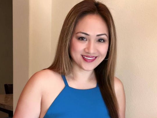 Rhea Gonzales plays an active role in the Filipino community in the Space Coast.