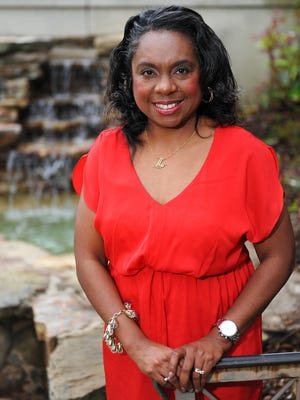 Charlotte Seals will be the first African-American president of the Junior League of Jackson when she takes office June 1.