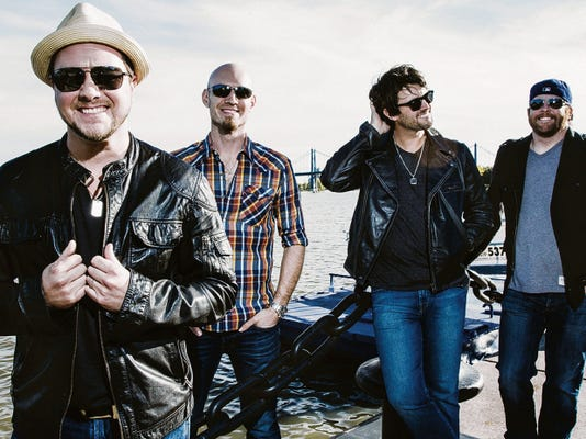 The Eli Young Band is set to perform at Graham Central Station, tonight. Doors open at 7 p.m.
