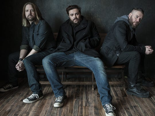 South African hard-rock band Seether is set to headline