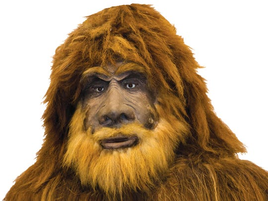 The International Cryptozoology Museum in Portland, Maine, is devoted to creatures that may not exist, such as Sasquatch and the Abominable Snowman.