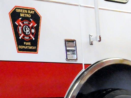 Winford Avenue fire