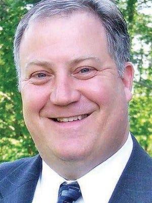 David T. Mayes