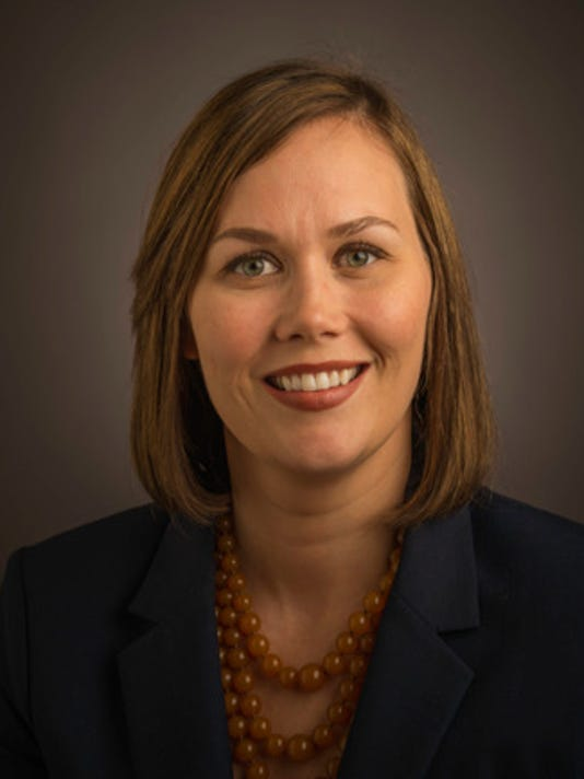 Alexis Taylor, Chief of Staff, Farm and Foriegn Agricultural Services
