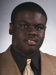 Sylvester Poole Jr., Hitchcock Awards Nominee 2005.