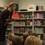 Building character, one book at a time