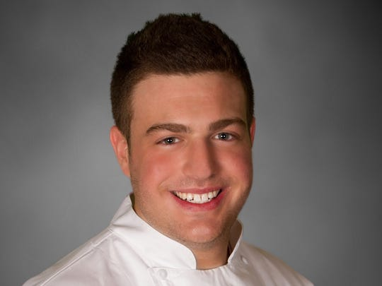 Aaron Lowen is the operating partner for Empire Kitchen