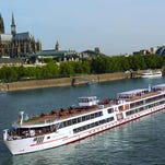 Viking River Cruises, which operates in Europe, Russia, Egypt and Asia, will begin operations in the United States with cruises on the Mississippi River out of New Orleans.