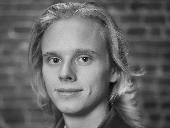 Evan Melgren