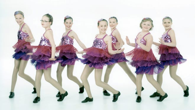 Marcia's School of Dance will perform at Xavier High School in Appleton.