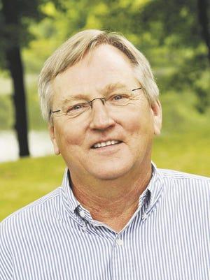 Alan Guebert