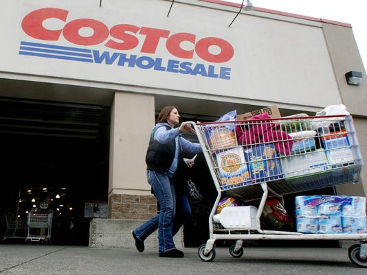 American Express Costco Agreement