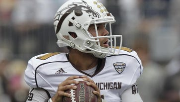 Dream season for Western Michigan continues at Akron