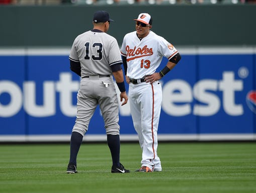 Orioles' Manny Machado may be ideal player for baseball's ...