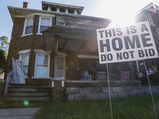 Michigan should make these changes to help people keep their homes