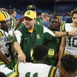 Harrison's Dave Thorne makes football coaches Hall of Fame