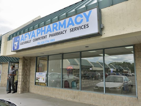STC 0623 Afya Pharmacy 2