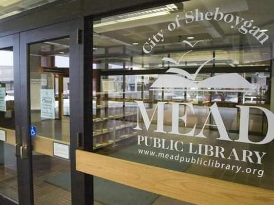 Mead Public Library