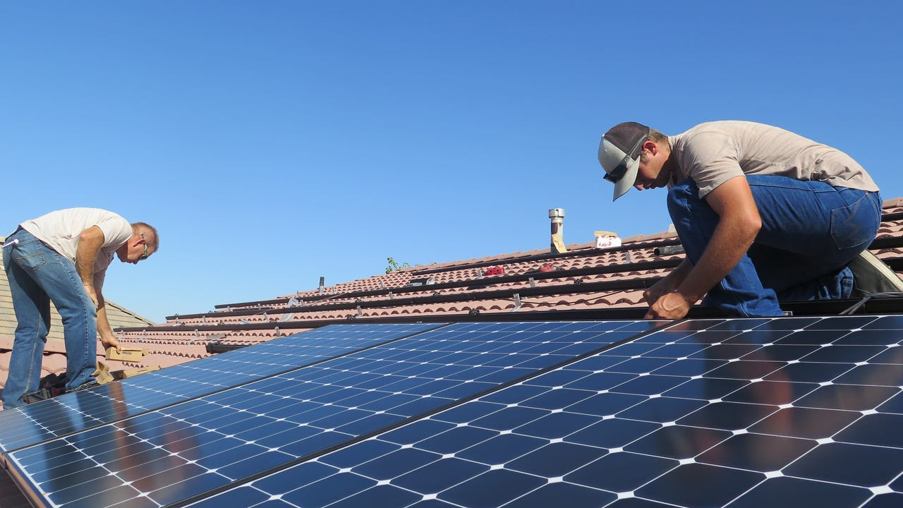 Legend Solar Sparks Technology and Growth in Southern Utah