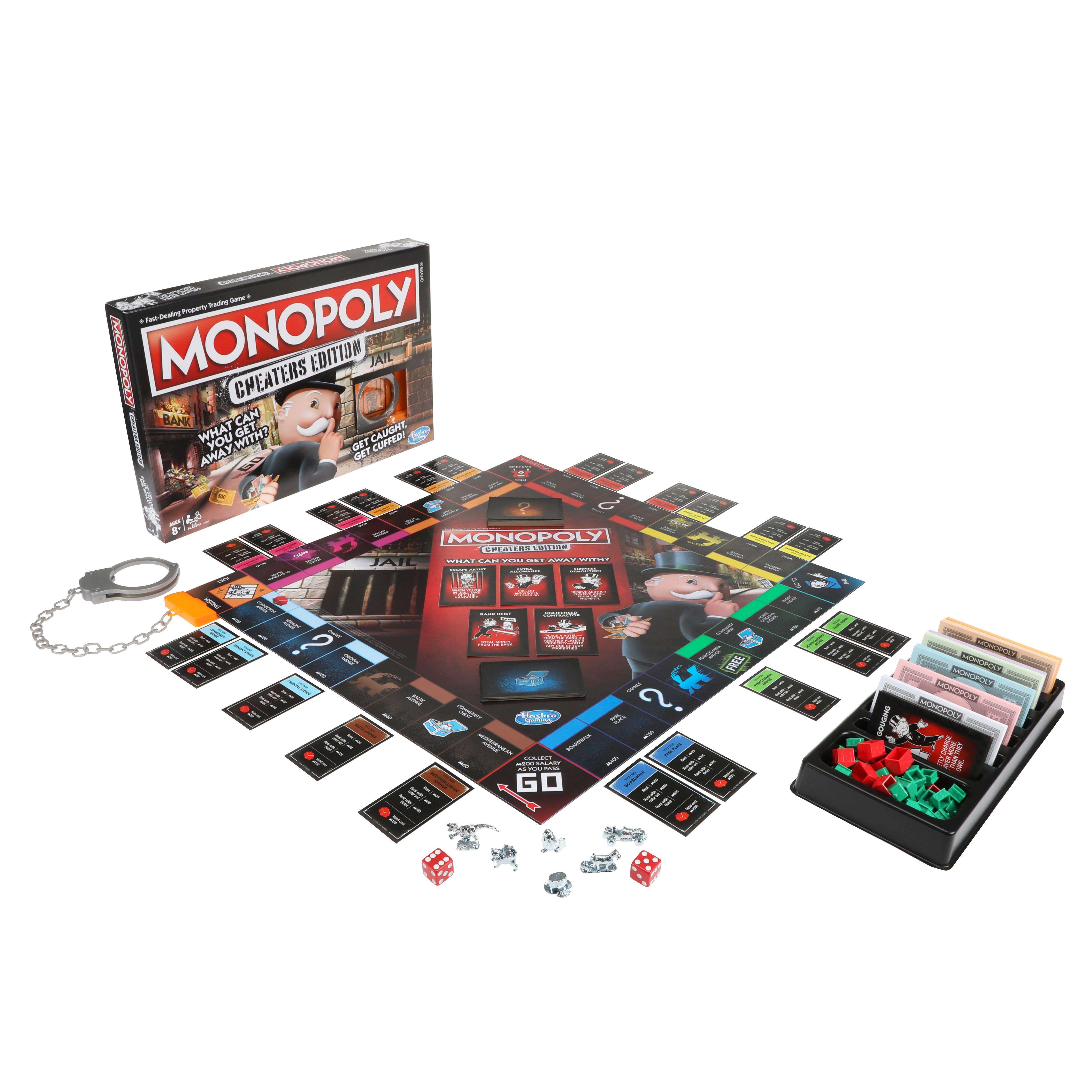 monopoly hasbro gratuit