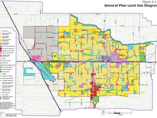 Visalia General Plan Land Use.JPG