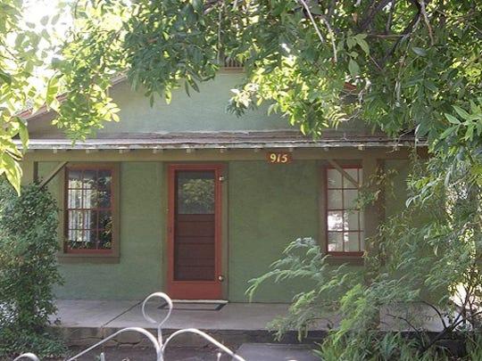 McGinnis House