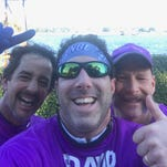 How a 'Dopey Challenge' turned into a unifying moment for runners